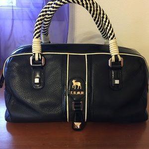 L.A.M.B. Reid Handbag